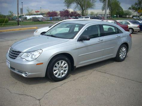 Des Moines Chrysler by 2010 Chrysler Sebring For Sale In Des Moines Ia 168294