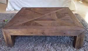 Table A Langer Maison Du Monde : la table basse carr e bruges de maisons du monde happy housewife ~ Teatrodelosmanantiales.com Idées de Décoration