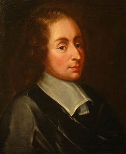 Quotes by Blaise Pascal @ Like Success