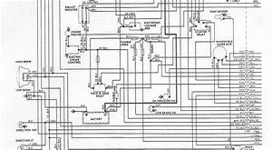 Free Auto Wiring Diagram  1976 Dodge Aspen Engine