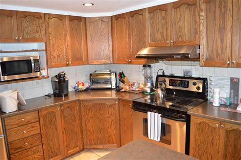 used kitchen cabinets and countertops kitchen cabinets and countertops kanata ottawa 8772