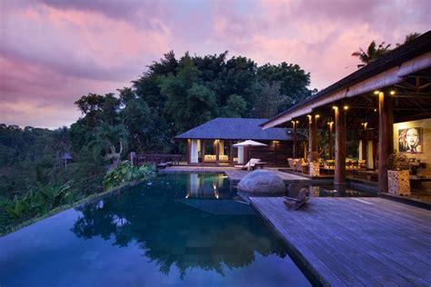 1 Bedroom Villas Ubud by Villa Kamaniiya Ubud In Ubud Bali Indonesia 5 Bedrooms