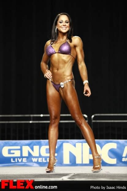 Amanda Martin Muscle And Fitness