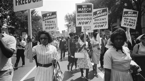 civil rights movement timeline  definition history