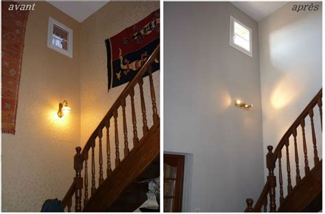 decoration d une entree avec escalier homesus net