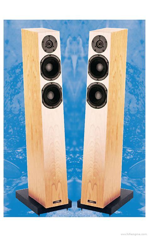 Audio Physic Spark Loudspeaker System Manual   HiFi Engine