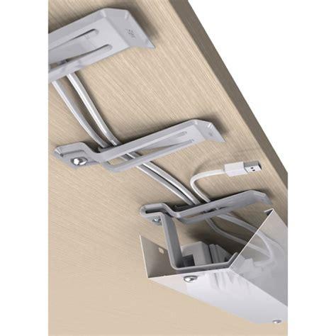 goulotte bureau kit goulotte métallique kit goulotte de bureau goulotte
