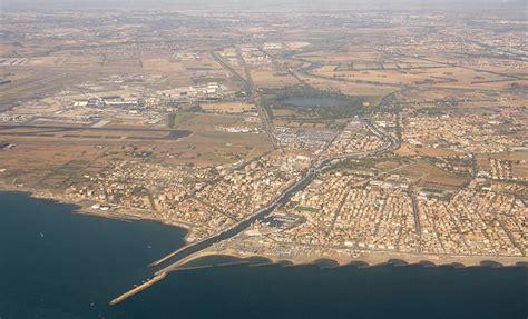 le port antique de rome revit gr 226 ce au virtuel cnrs le journal