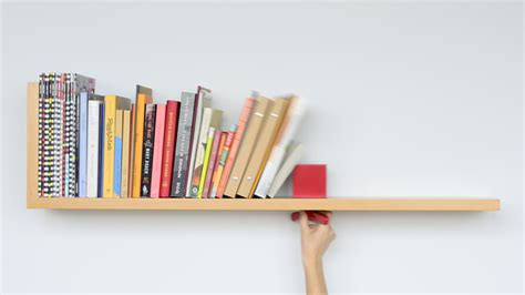 on the shelf book a bookshelf that holds your books upright