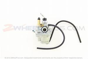 Carburetor Replacement Parts For 2006 Yamaha Tt