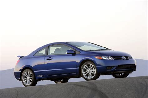 2006 Honda Civic Si Pictures/photos Gallery
