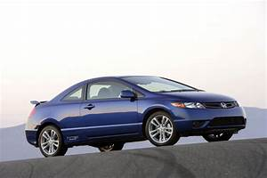 2006 Honda Civic Si Pictures/Photos Gallery - MotorAuthority