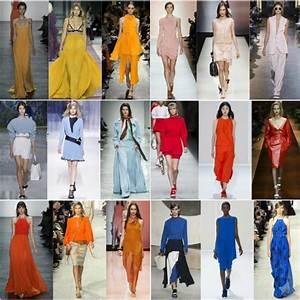 Mode Printemps été 2016 : couleurs tendances printemps t 2016 taaora blog mode tendances looks ~ Melissatoandfro.com Idées de Décoration