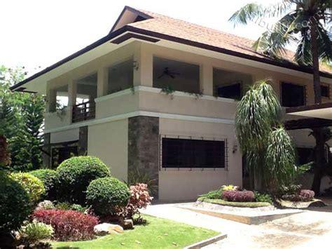 real estate iloilo city beautiful executive house  lot