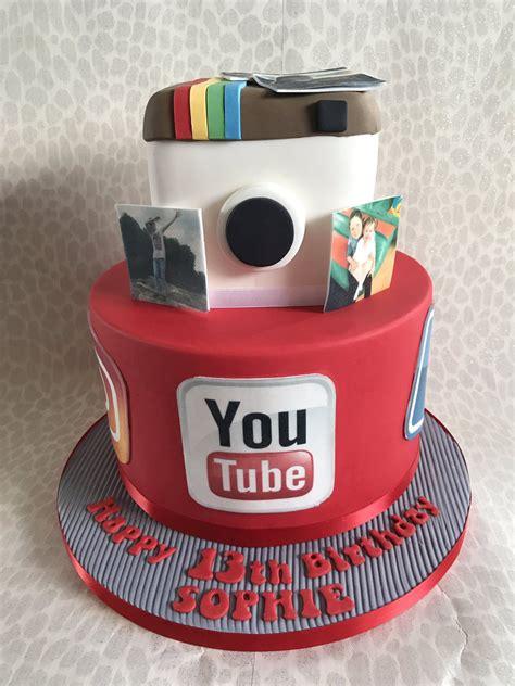 instagram cakes