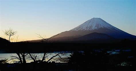 fuji  lakes fujigoko travel guide