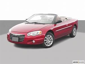 2005 Chrysler Sebring Problems