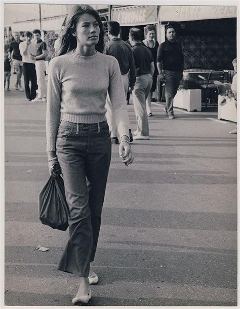 Françoise hardy, the original street style star. Habitually Chic® » Fabulous Françoise
