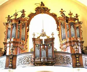 Sonus Paradisi Organs : South German and baroque