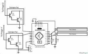 Strand Act 6 Circuit Diagram