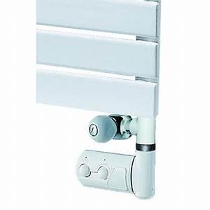 Thermostat Pour Seche Serviette Electrique : bo tier de r gulation pour s che serviettes lectrique mb ~ Premium-room.com Idées de Décoration