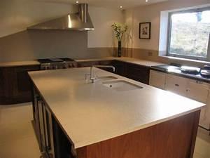 cuisine plan de travail en lot de cuisine classique With plan de travail de cuisine en quartz
