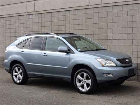 Used 2007 Lexus Rx 350 3.5l At Auto House Usa Saugus