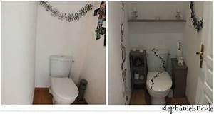 Décorer Ses Toilettes : idees pour decorer ses wc 20170624193418 ~ Premium-room.com Idées de Décoration