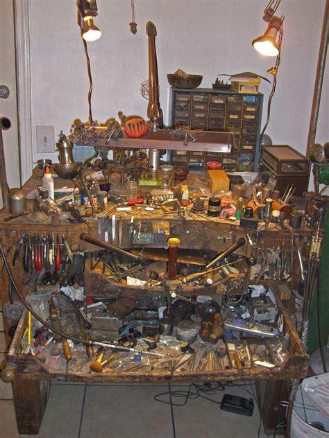 ta da    bit crafty garage workshop