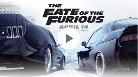 Regarder Fast And Furious 8 Film 2017 Streaming Vf Hd