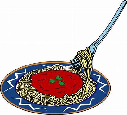 Spaghetti Dinner Clipart Flyer Fundraiser Template Clipartmag