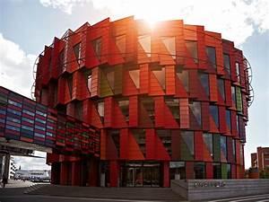Architecture In Gothenburg