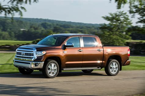 2015 Toyota Tundra Mpg 2015 toyota tundra mpg 2019 car reviews prices and specs