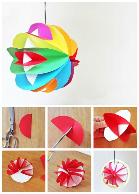 art  kids glowing paper planets planet crafts paper