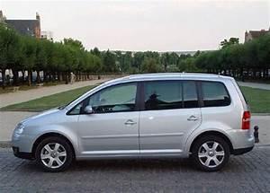 Volkswagen 7 Places : 5 ou 7 places vous de choisir ~ Gottalentnigeria.com Avis de Voitures