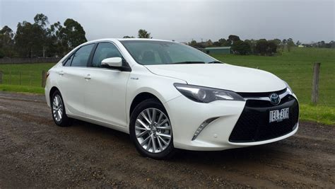 Toyota Camry Photo by 2015 Toyota Camry Review Photos Caradvice