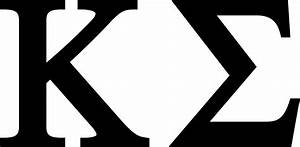 Image gallery kappa symbol for Kappa sigma greek letters