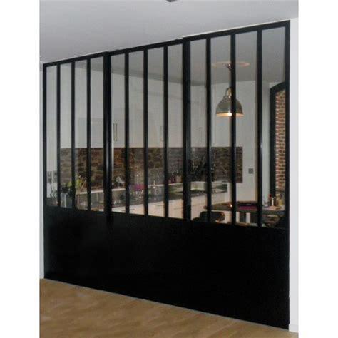 cloison vitree cuisine salon cloison vitree cuisine salon 11 cloison atelier