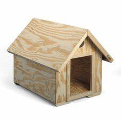 1000 images about dog ideas on pinterest dog houses With easy dog house plans