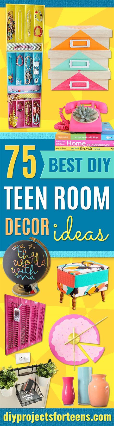 diy room decor ideas  teens diy projects