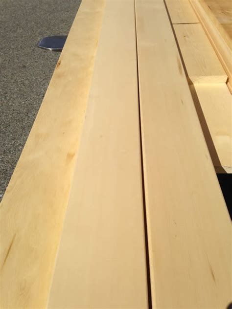 grade alaskan yellow cedar