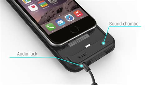 iphone headphone case jack battery music while charging charge hope listen center listening want fstoppers wise easyacc 5mm expected dec