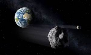 Big Asteroid 2011 AG5 Could Pose Threat to Earth, Experts ...