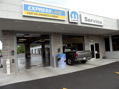 Chrysler Dodge Service Center by Five Service Center Gladstone Dodge Chrysler Jeep