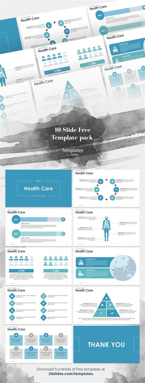 Health images of boulder patient view all testimonials. Health Care Presentation Template   Free Download by 24Slides on Dribbble