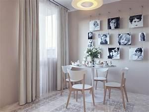 Wandgestaltung Mit Fotos : kreative wandgestaltung 35 inspirierende fotobeispiele und ideen ~ Frokenaadalensverden.com Haus und Dekorationen
