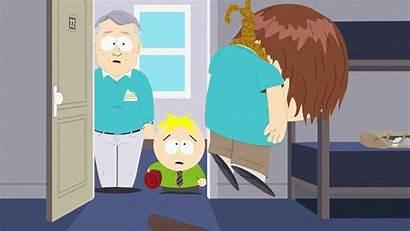 Butters South Park Camp Southpark Clip Arrives
