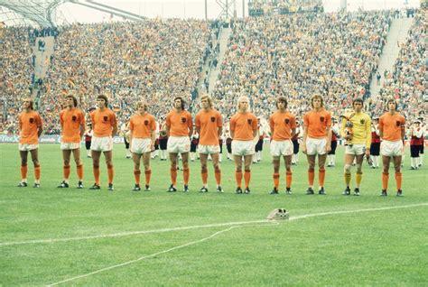 1974 Finale: Germania Ovest-Olanda 2-1