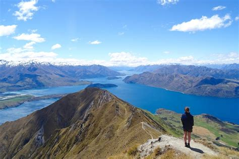 Best Hikes On New Zealands South Island Spin The Windrose