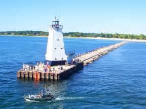 Ludington Michigan